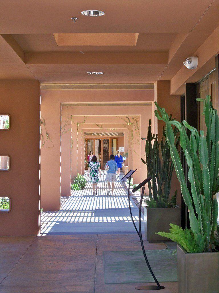 Xona resort, Scottsdale, Arizona