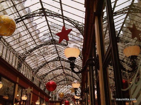 Top 10 Things to do in Paris: passages