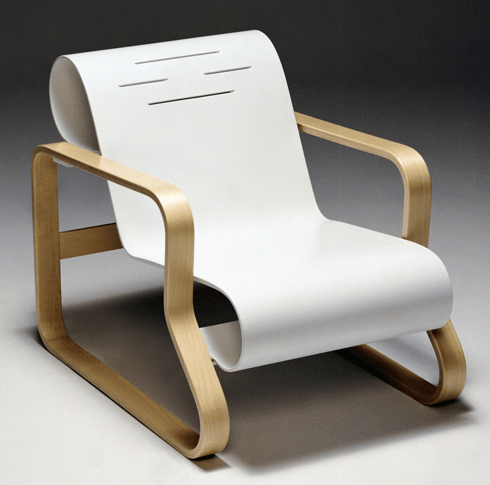 Scandinavian design highlight alvar aalto paimio chair for Alvar aalto muebles