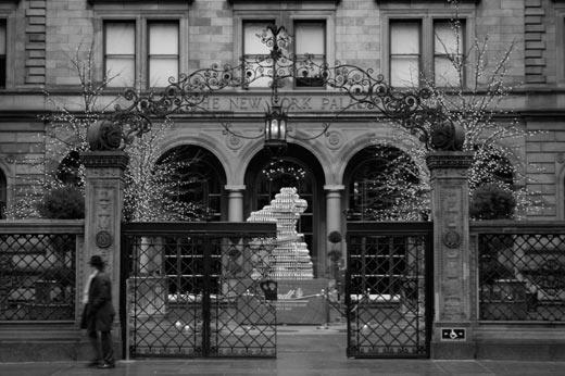 new york palace