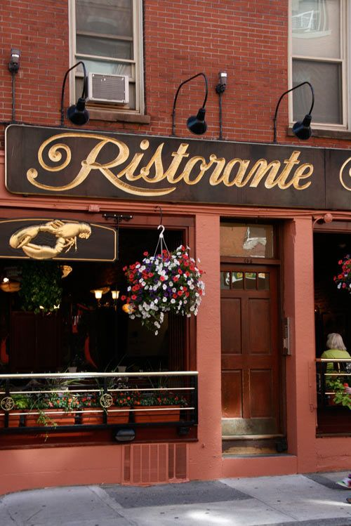 Another inviting restaurant door ... & Travel Photo of the Day:Restaurant in Boston - Skimbaco Lifestyle ...