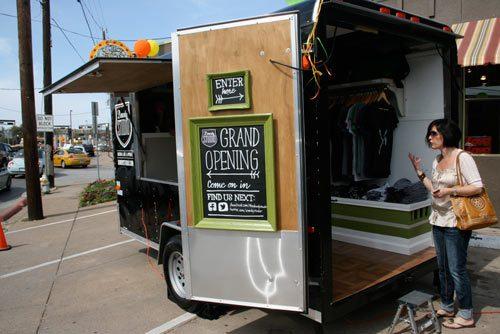 Traveling Food Trucks Austin