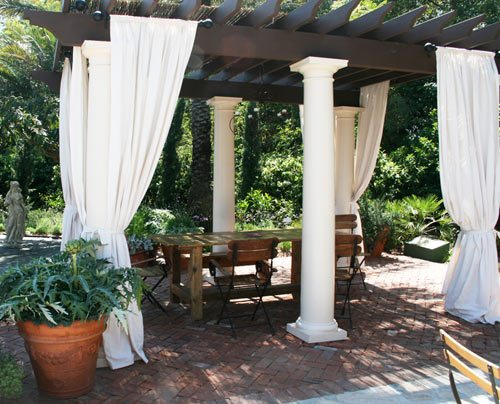 Backyard Oasis Ideas Pictures view in gallery Good If You Have A Small Outdoor Area And There To Create A Small Garden Then You Need To Use The Space As Efficiently As Possible To Create A Sense Of