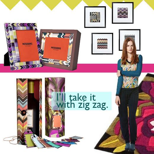Missoni For Target Debuts In September See Pictures Now Skimbaco Lifestyle Online Magazine