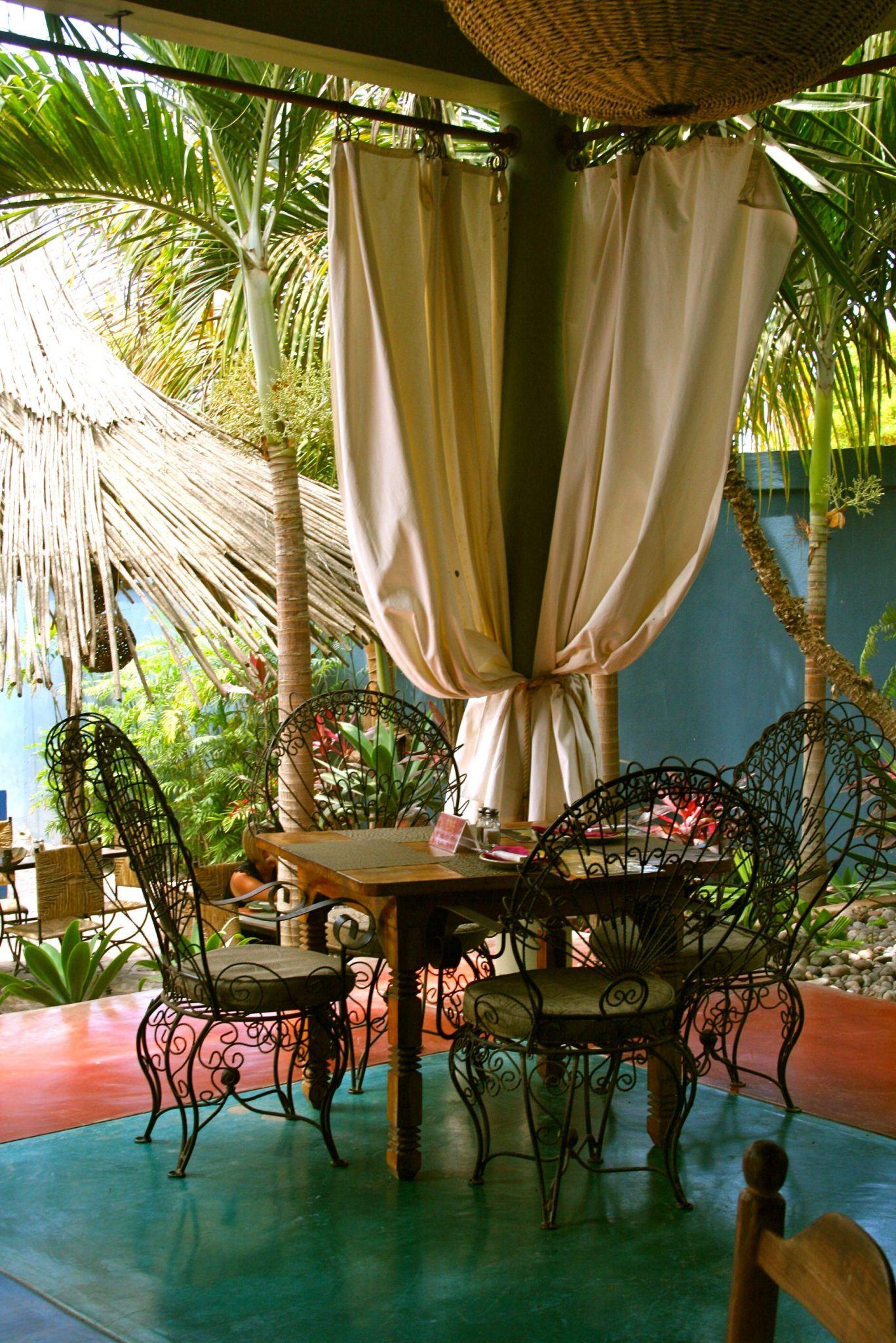 The Hotel California In Todos Santos Mexico Skimbaco