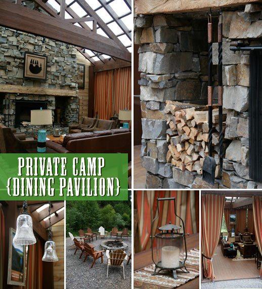 Paws Up - glamorous camping