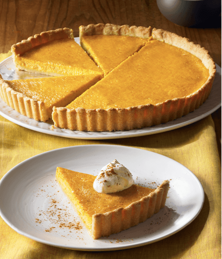 Macy's Culinary Council Thanksgiving and Holiday Cookbook recipe