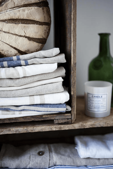 rustic ideas from H&M