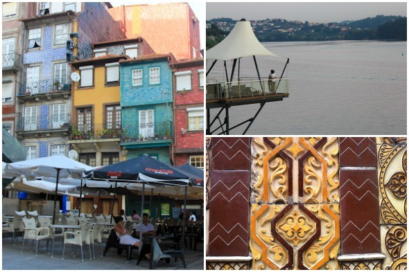 Porto in Portugal by @SatuVW