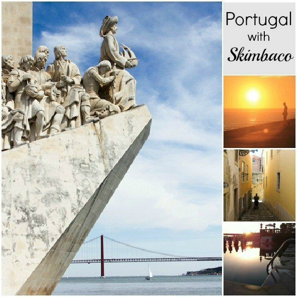 Portugal with Skimbaco by @SatuVW