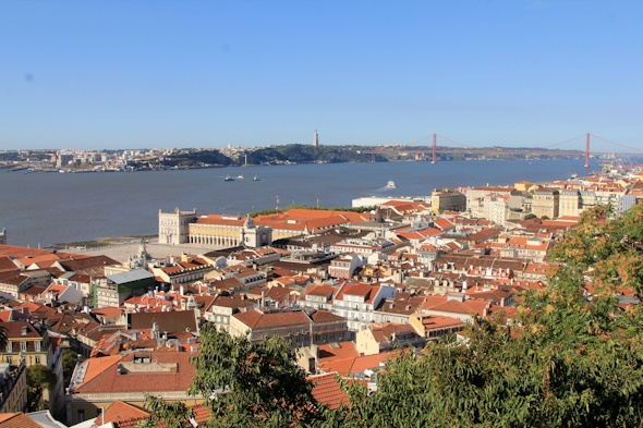 View of Lisbon by @SatuVW