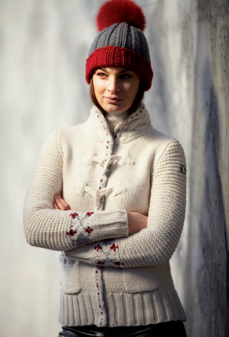 apres ski clothes, dolomite