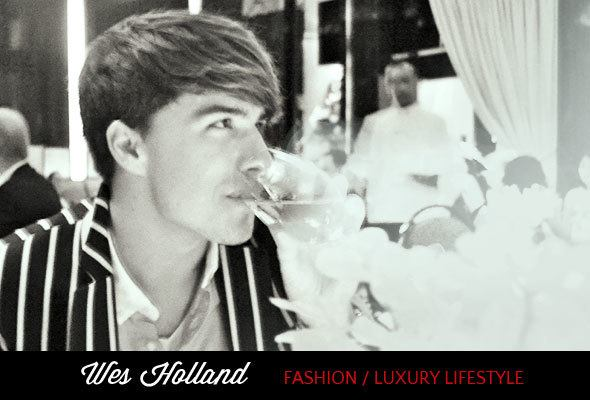 Monsieur Curations - Men's Lifestyle at Skimbaco Lifestyle, feature by Wes Holland