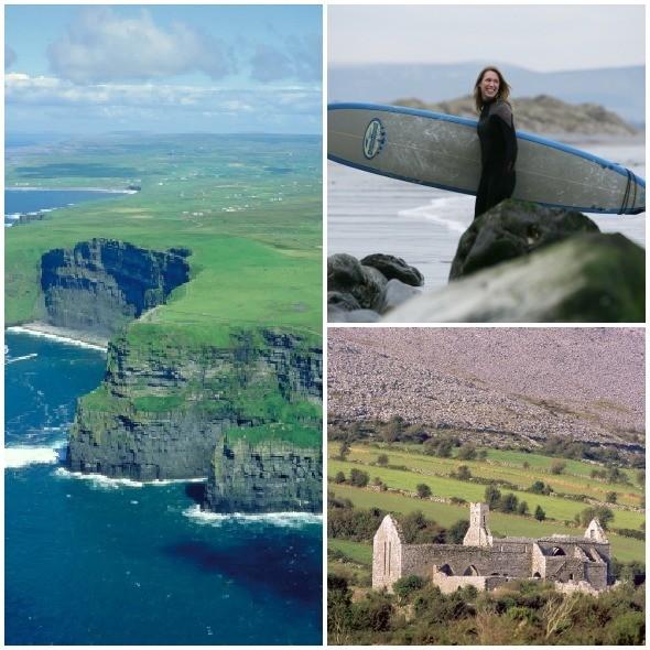 County-Clare-Ireland