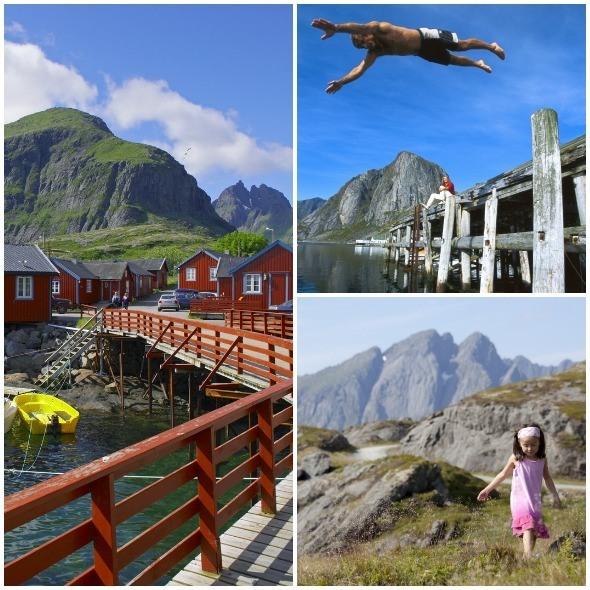 Lofoten-in-Norway