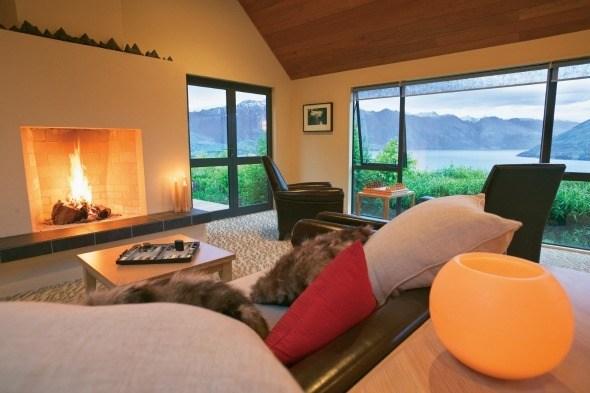 Azur Resort, Queenstown, New Zealand