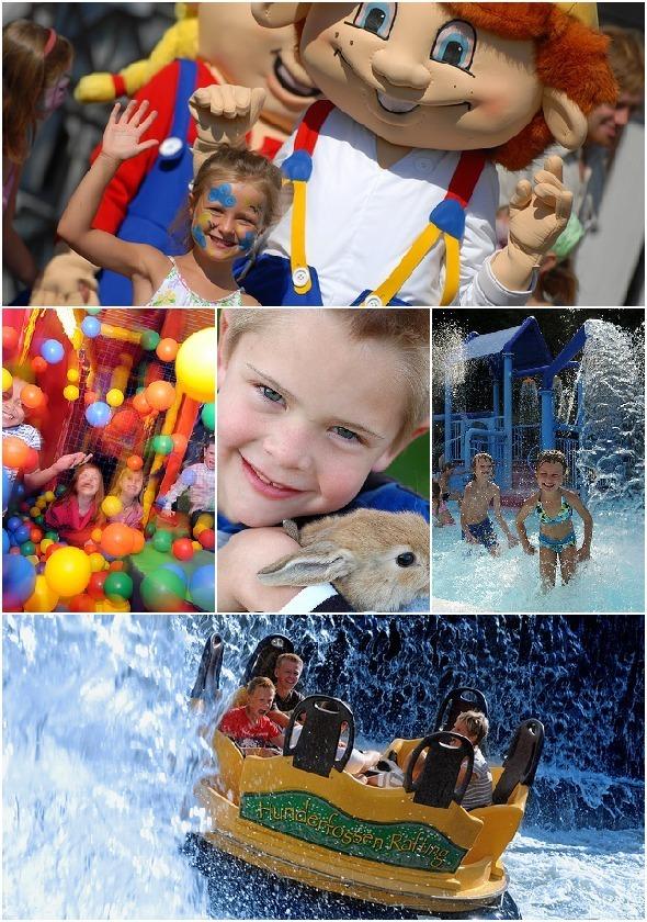 Lillehammer for kids I Destination Unknown