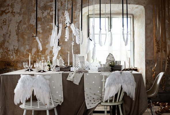 H&M Home collection for Christmas 2013