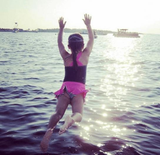 Summer is so close... I can taste it! Follow https://instagram.com/moona_joy/ on Instagram