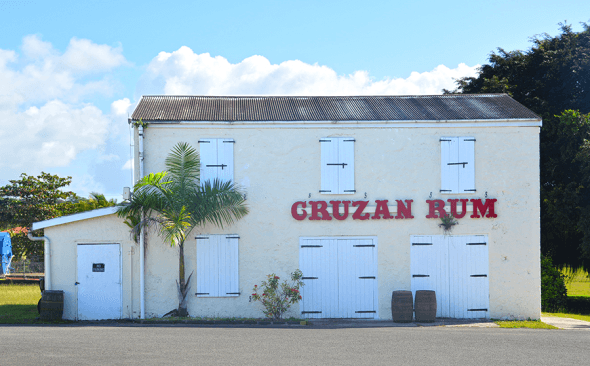 Cruzan Rum is made in St. Croix, where we ensure its quality with a small panel of expert taste-testers before it's ready to be shared with the world.
