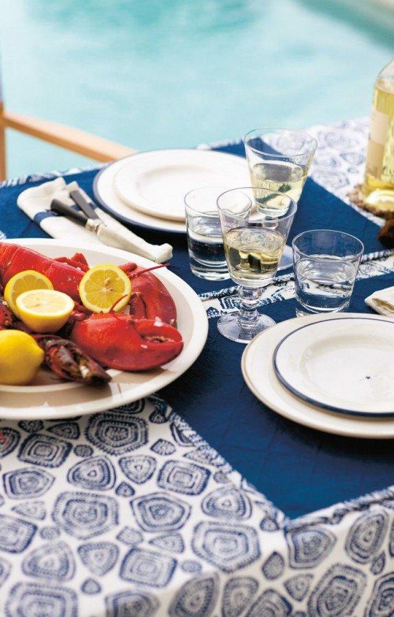 east coast lobster dinner