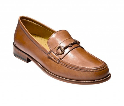 Cole Haan Pinch Grand Bit Loafers