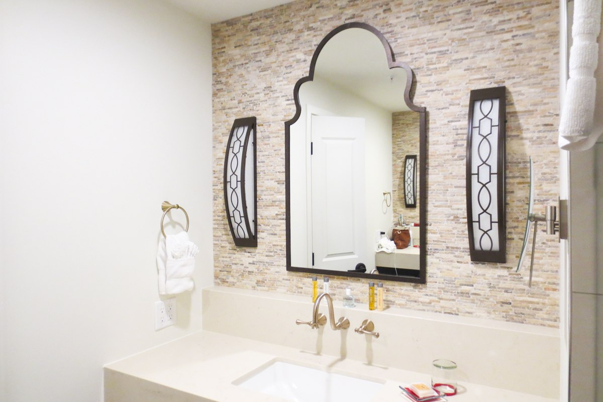 Sedona Rouge Beautiful Rooms