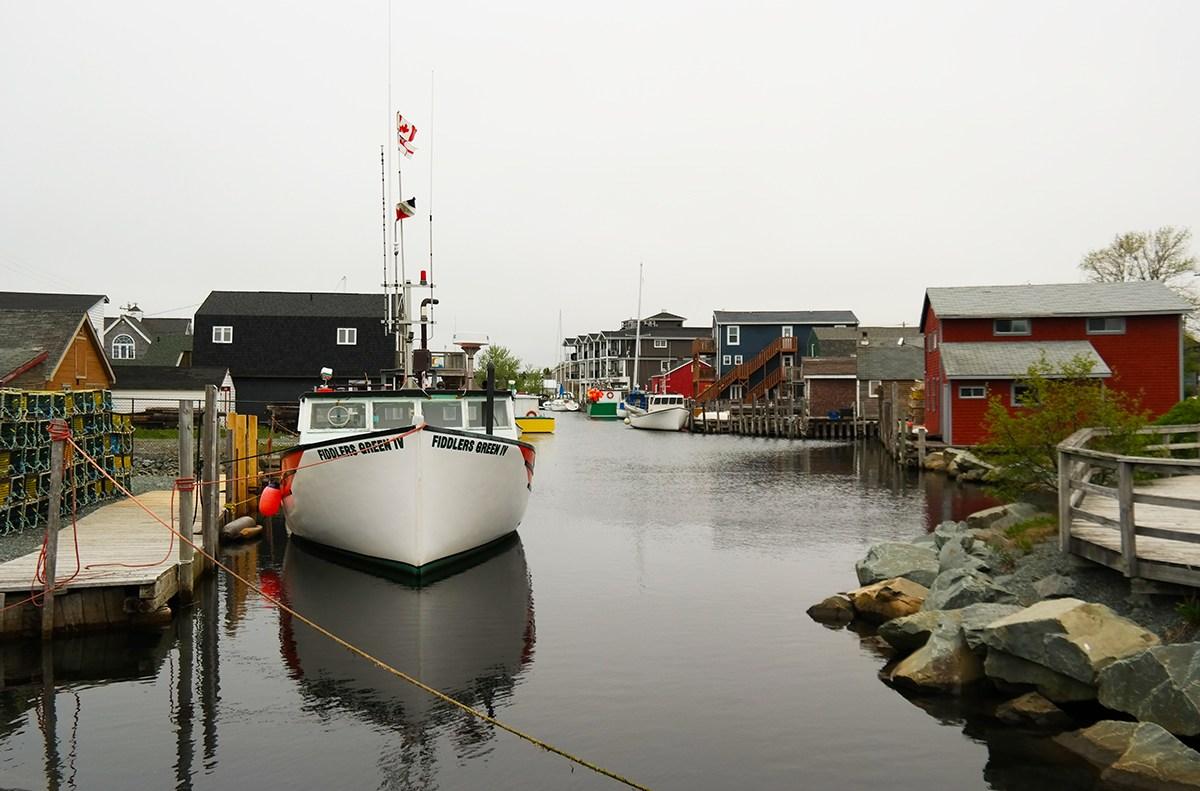 Eastern Passage, Nova Scotia