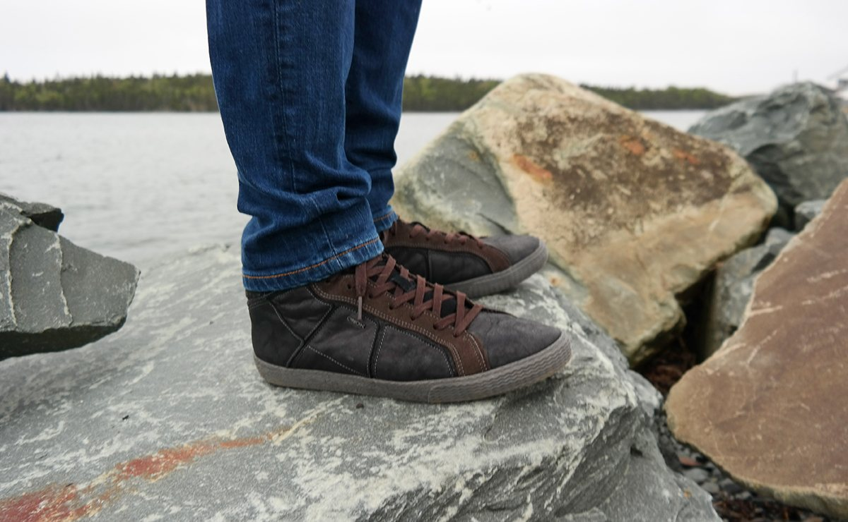 Geox shoes for men
