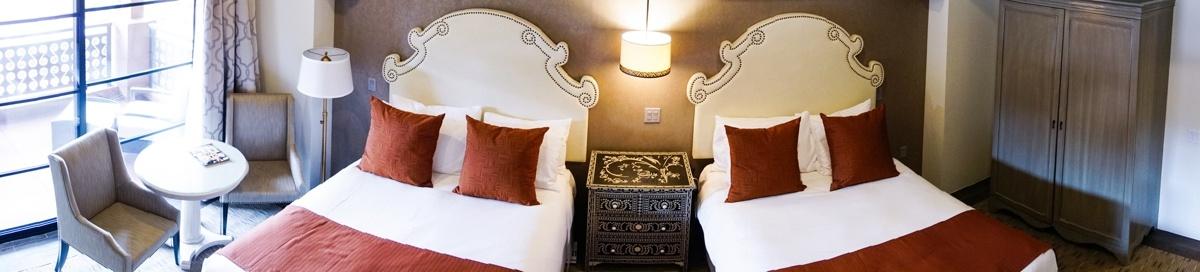 Sedona Rouge Hotel New Rooms