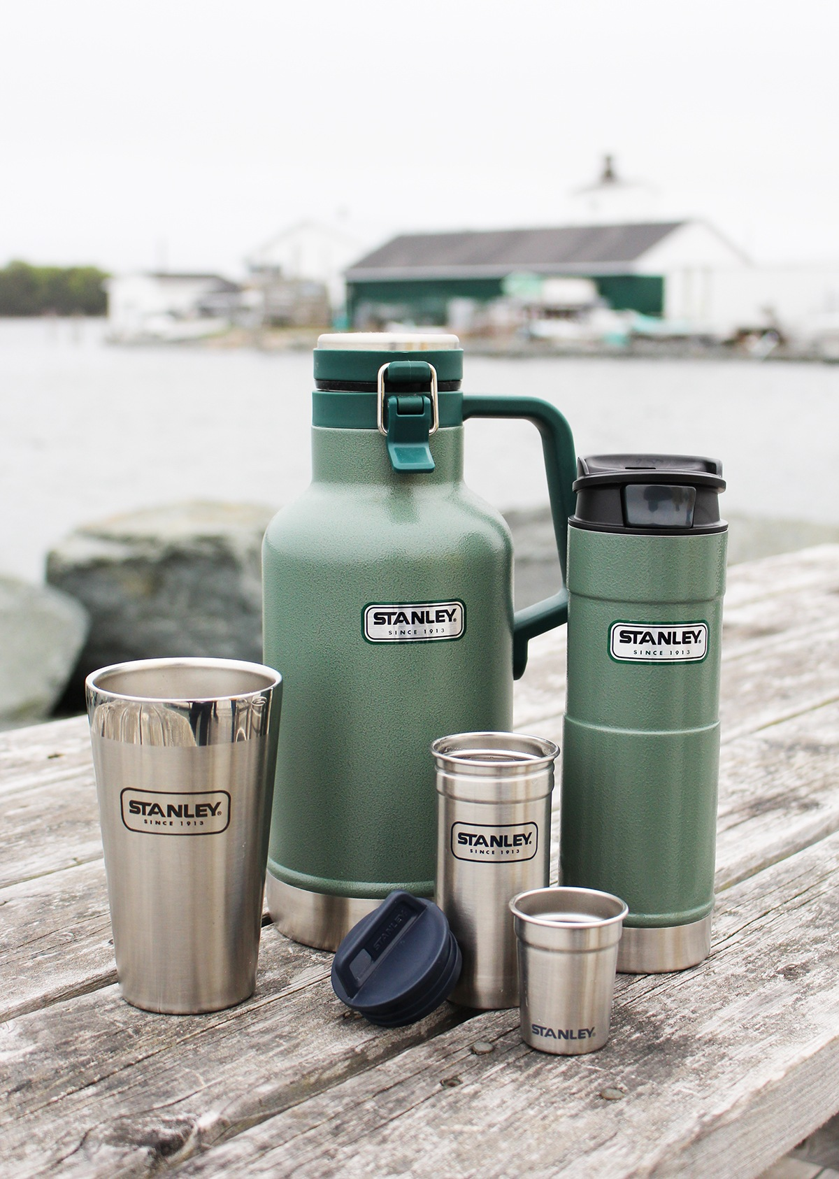Father's Day gift ideas from Stanley Brand