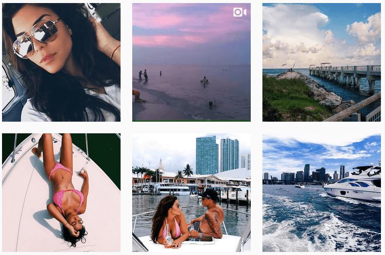 Follow on Instagram -> https://www.instagram.com/gladys.a.benitez/
