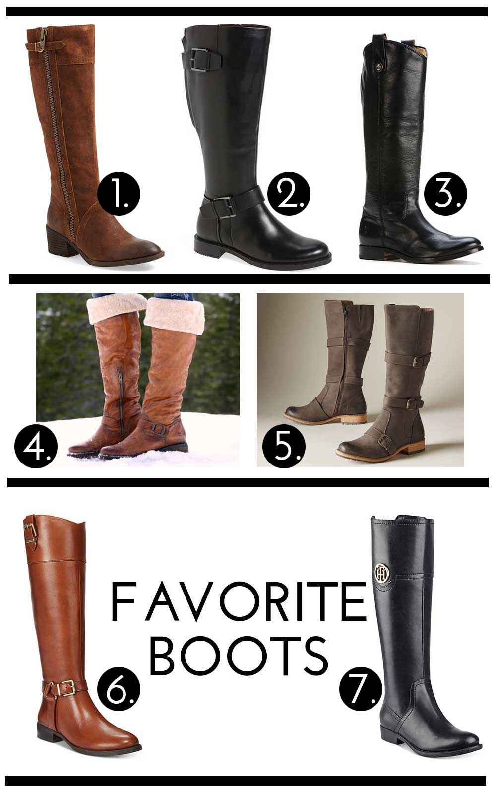 favorte-boots-for-fall-2016